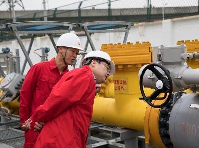 市发展改革委组织全市油气长输管道和电力安全工作检查